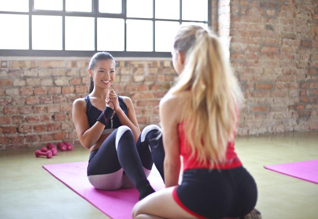 partner-exercise